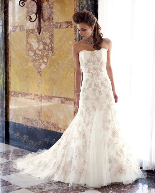 Wedding Dress Images Lace : Love for dress wedding lace dresses
