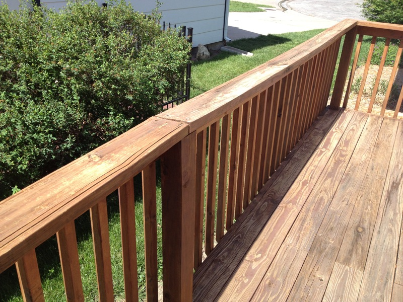 Restore By Rustoleum Vs Behr Deck Over