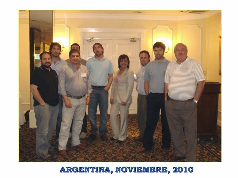 Argentina,noviembre, 2010