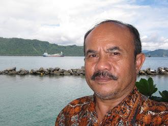 Ganjar Supriadin : Wakil Sekjen DPP F.SPTI