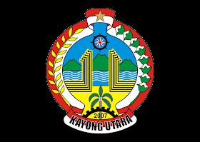 Pemkab Kayong Utara Logo Vector download free
