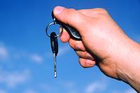 alquilar coche vacaciones