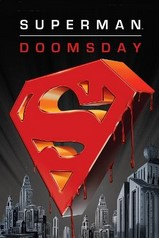Ver La muerte de Superman (Doomsday) 2007 Online, Latino