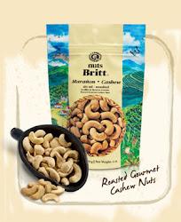 Gourmet Cashew Nuts