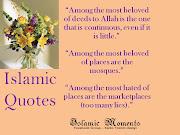 for more. visit http://islamicquotes.tumblr.com/ (islamic quotes )