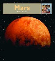 bookcover of MARS by Teresa Wimmer