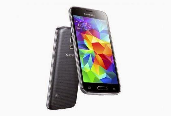 HP Samsung Galaxy S5 Mini