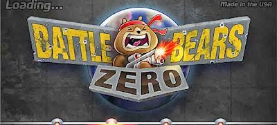 Battle Bears zero v1.1.0 Apk Download