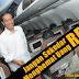 HTI Puji Jokowi?  Ust Ismail Yusanto Bilang, Jangan Sekedar Menghemat Uang Receh