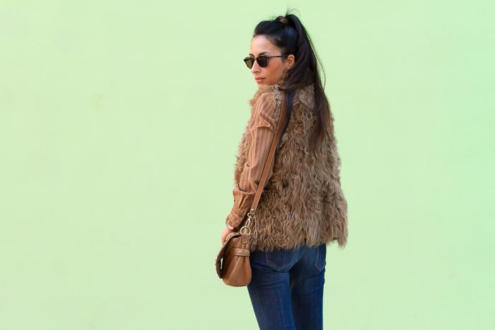 Blogger de Valencia con estilo boho hippie chic