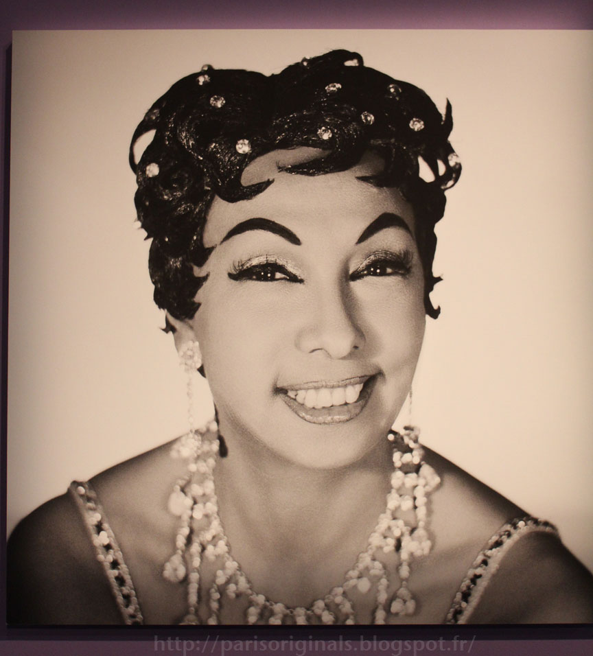 josephine baker With her kohl-rimmed eyes and exotic costumes, josephine baker pounced onto the global stage in the 1920s, becoming a jazz age icon and one of the first internationally recognized african-american entertainers born into a vaudevillian family on june 3, 1906, baker took up the family trade as a.