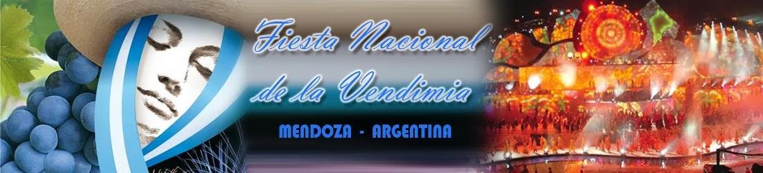 Vendimia en Mendoza