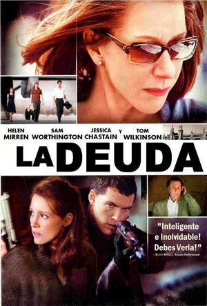 La Deuda DVDrip Latino 1 Link Putlocker
