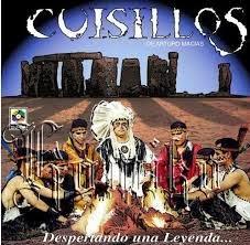 Fechas, gira, eventos Banda Cuisillos 2014