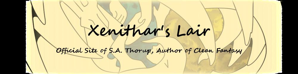 Xenithar's Lair