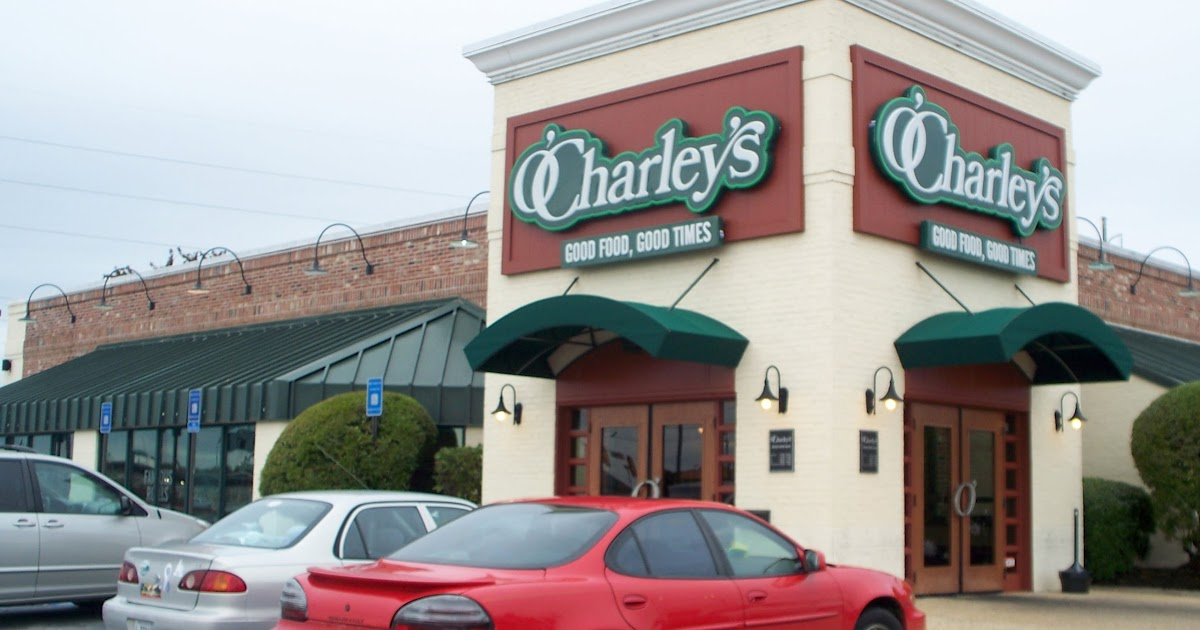 O Charley S Restaurant Warner Robins Georgia Watson Blvd Casual Houston County Ga Galleria Mall