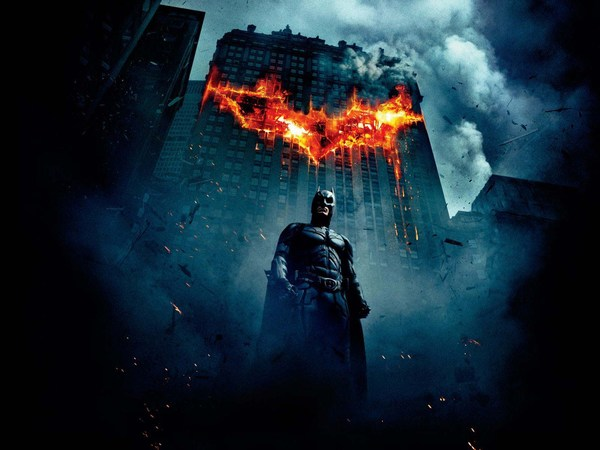 Batman Images Free Download in HD