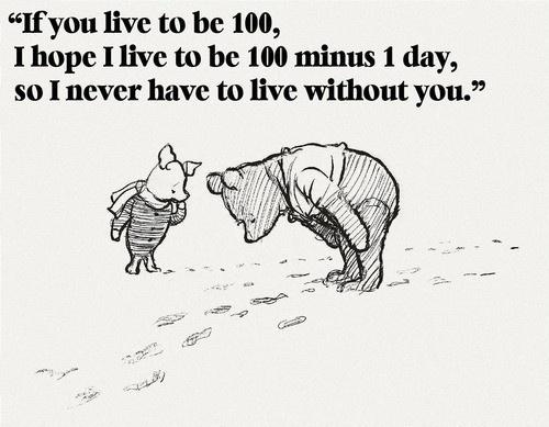 red, love Valentines, Winnie the Pooh