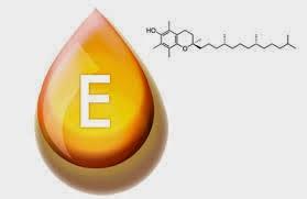 manger Vitamine E pour amelioer sa peau