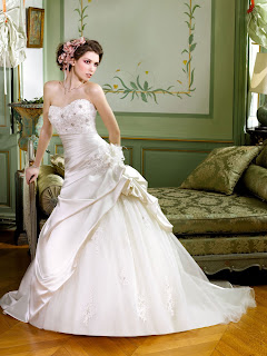 Miss Kelly Spring 2013 Bridal Wedding Dresses
