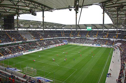 live football stadion vfl wolfsburg volkswagen arena. Black Bedroom Furniture Sets. Home Design Ideas
