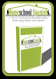 REAL Homeschool Spanish