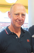 MANAGER of Nisa Charmouth Stores, Phil Tritton, is originally from a village .