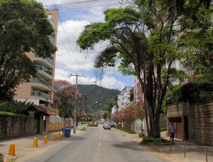 Um dos desvios no Centro será feito pela Rua Prefeito Sebastião Teixeira