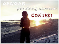 Contest : JANGAN pandang camera!!!