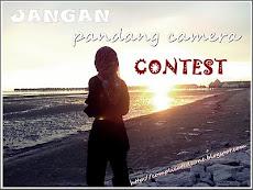 Contest : JANGAN pandang camera!!!