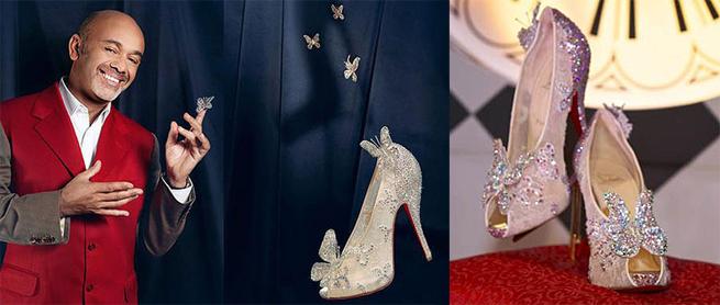 Costo De Unos Zapatos Christian Louboutin