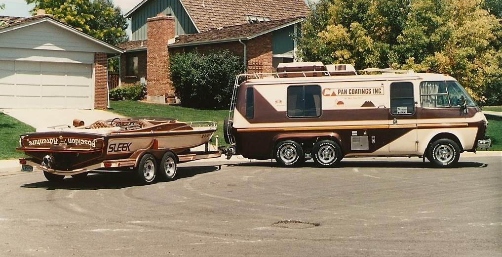 Vintage gmc motorhomes for sale autos post for Gmc motor homes for sale