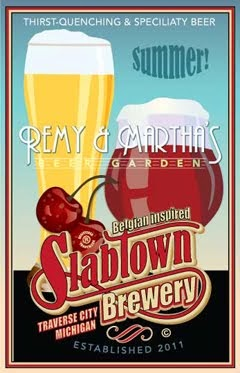© Slabtown Brewery