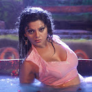 Swathi Varma Wet Hot Images