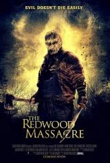 The Redwood Massacre (2014) HD 720 Subtitulados