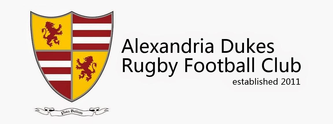 Alexandria Dukes RFC