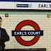 El neozelandés que visitó todas las estaciones del Metro de Londres