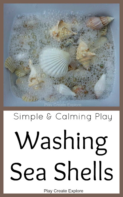 Simple and Calming Activity for Kids