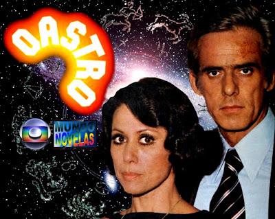Escute a Trilha Sonora Nacional da novela O Astro