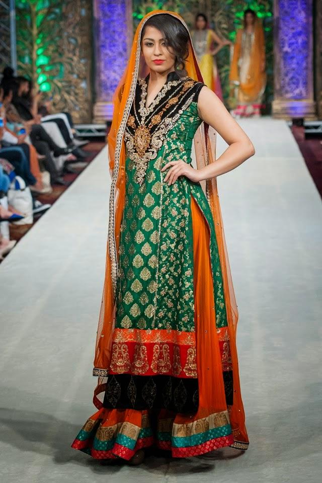 2014 Formal Dresses Formal Dresses of Waseem