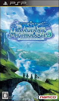Tales of the World: Radiant Mythology 3 – PSP