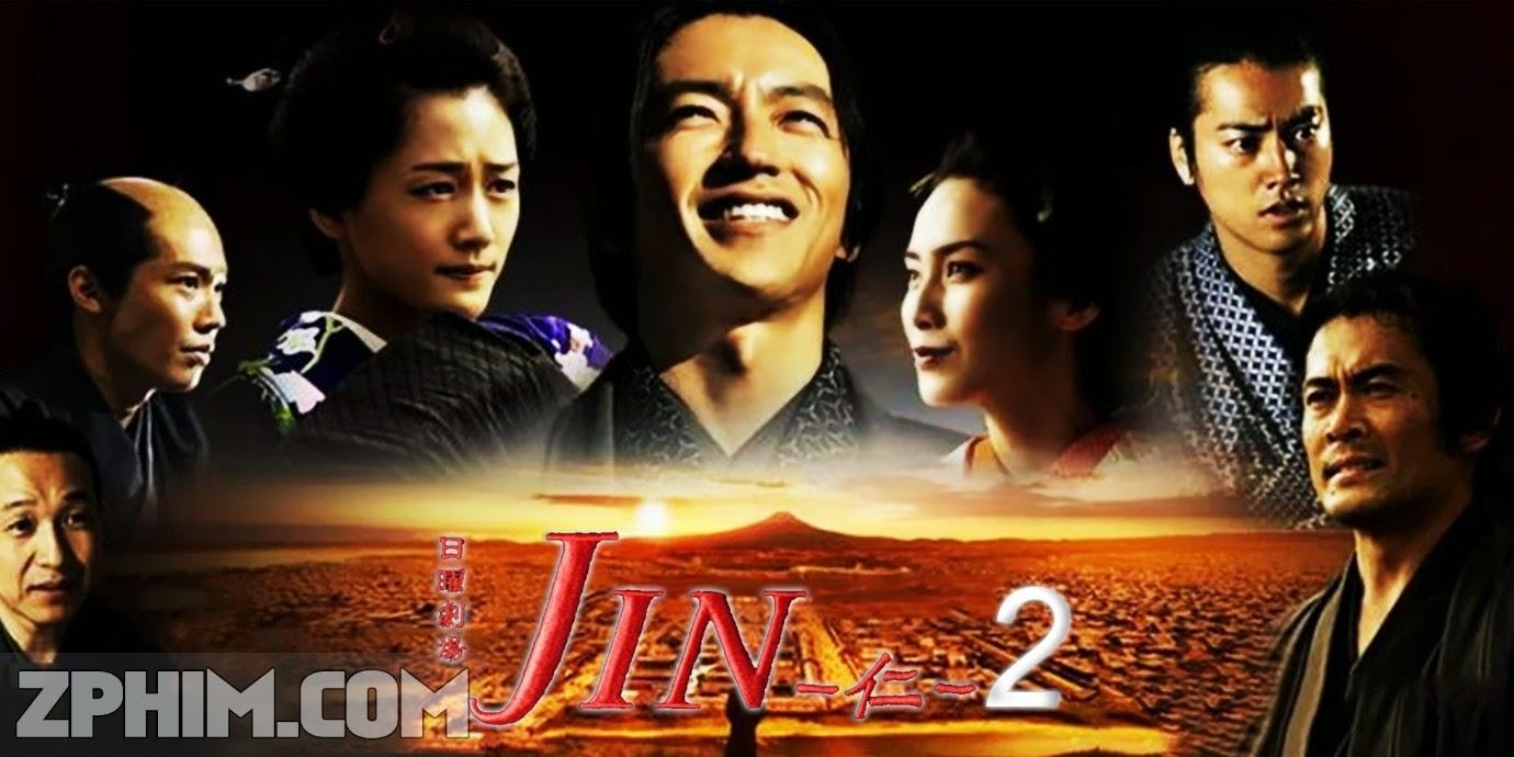 Ảnh trong phim Danh Y Vượt Thời Gian Phần 2 - Jin Season 2 1