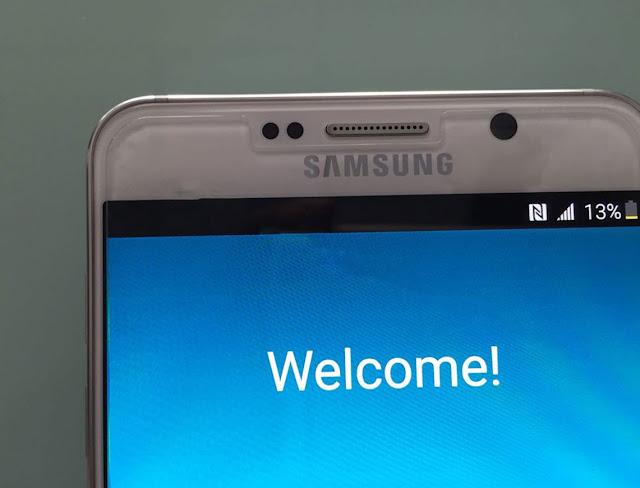 Harga dan Spesifikasi Samsung Galaxy Note 5 SM-N920V