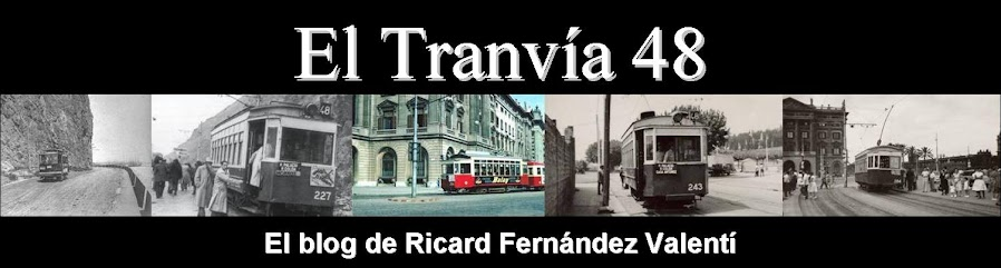 El Tranva 48