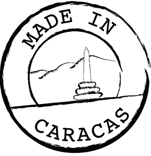 Made in Caracas