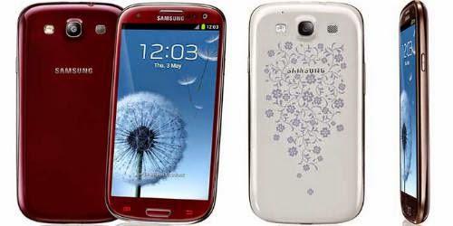 Harga Samsung Galaxy S3 Neo