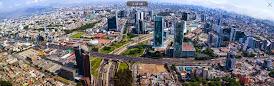 Lima, Medellín y Bogotá encabezan lista latinoamericana de crecimiento en 2014