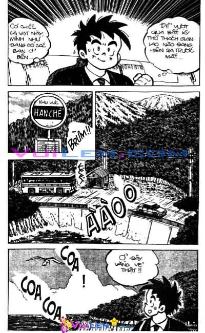 Jindodinho - Đường Dẫn Đến Khung Thành III Tập 30 page 13 Congtruyen24h