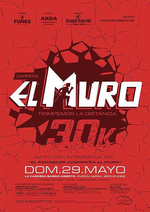 30K EL MURO