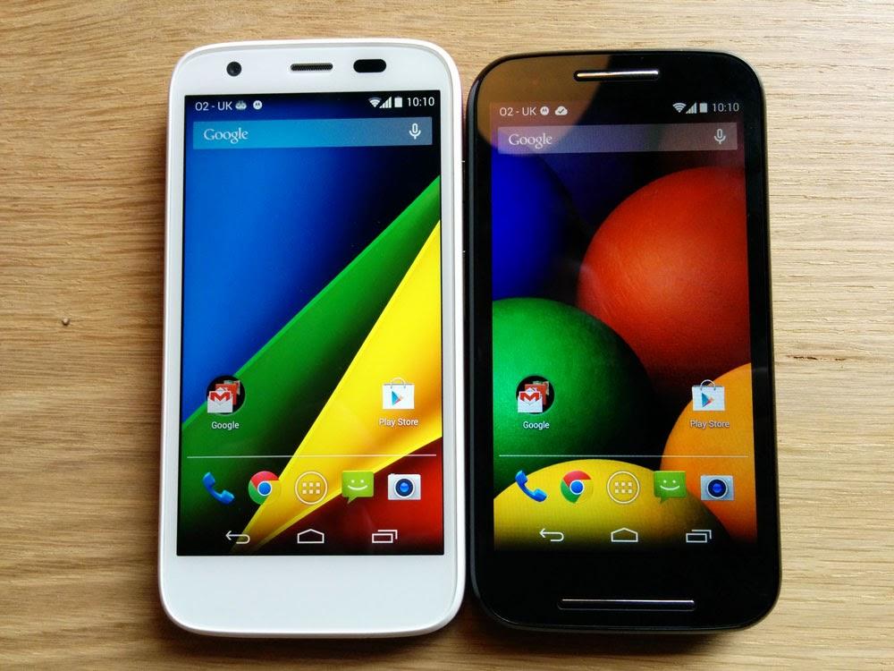Kupas Tuntas Motorola Moto E | Fitur Dahsyat Harga Merakyat!